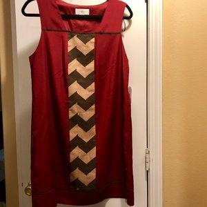 NWT Jessica Simpson dress 14